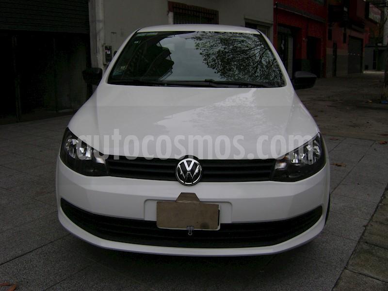 foto Volkswagen Gol Trend 3P Pack II usado