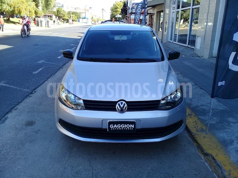 foto Volkswagen Gol Trend 5P Pack II usado