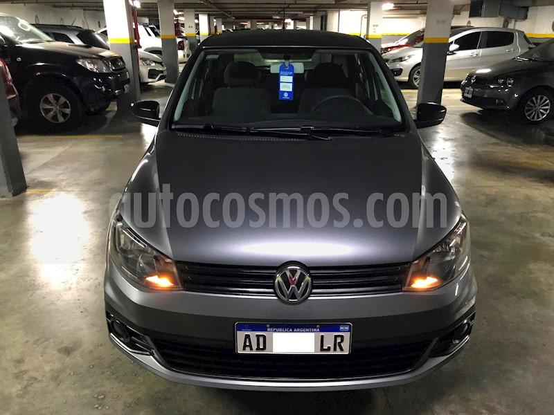 foto Volkswagen Gol Trend 5P Serie usado