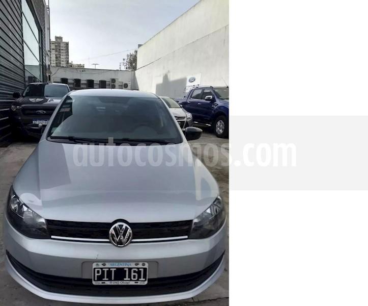 foto Volkswagen Gol Trend 5P Sportline usado