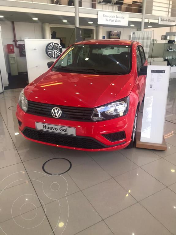 foto Volkswagen Gol Trend 5P Trendline financiado en cuotas anticipo $150.000 cuotas desde $14.900