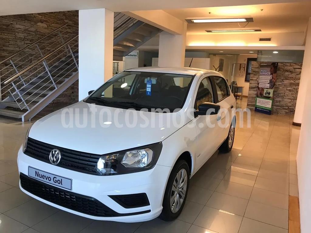 foto Oferta Volkswagen Gol Trend 5P Trendline Aut nuevo precio $1.490.000
