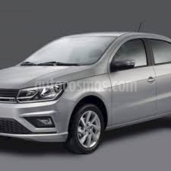 foto Volkswagen Gol Trend Nuevo Gol Trendline MY19 usado