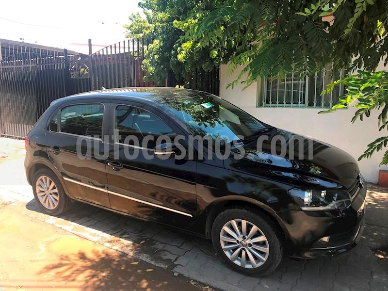 foto Volkswagen Gol 1.6  Trendline 5P usado