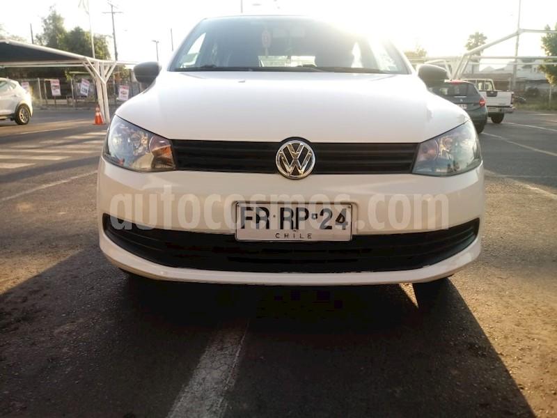 foto Volkswagen Gol 1.6 Power 2AB usado