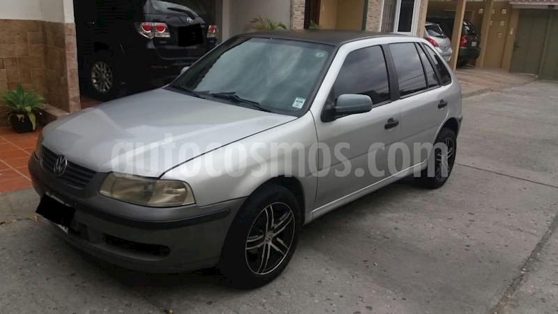 foto Volkswagen Gol 1.8 Full usado