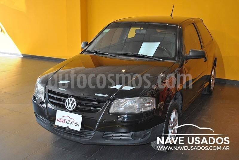 foto Volkswagen Gol 3P 1.6 CL usado