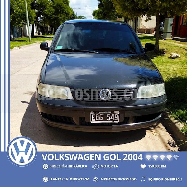 foto Volkswagen Gol 3P 1.6 Deejay usado