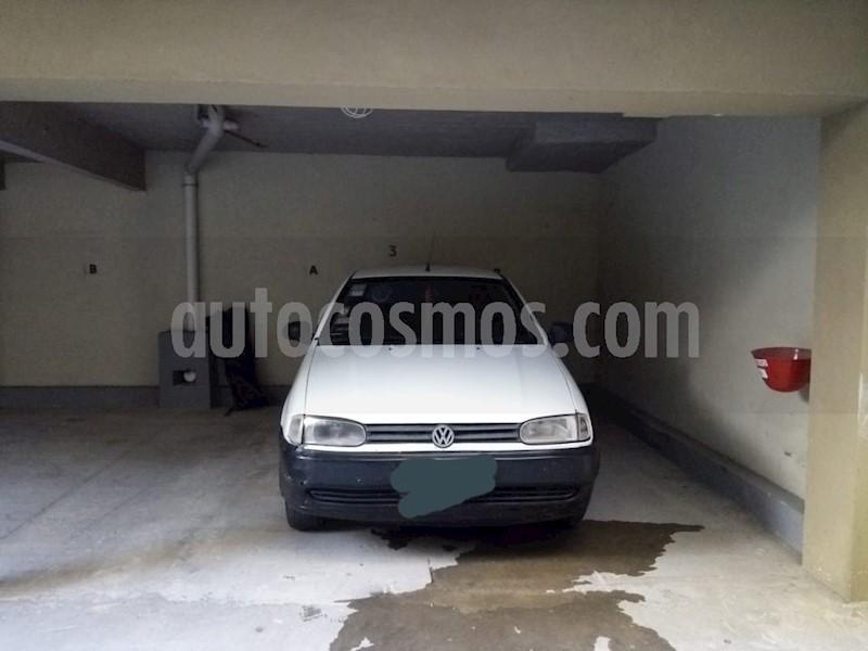 foto Volkswagen Gol 3P 1.6 GLi usado