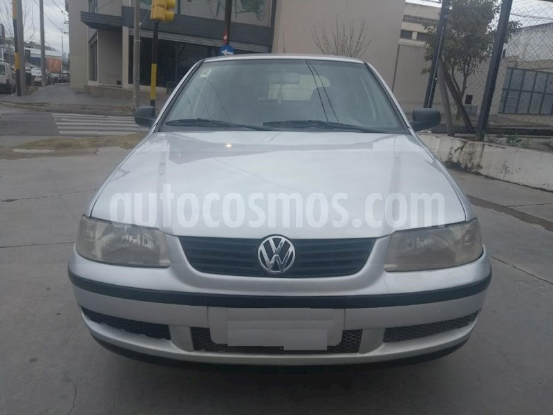 foto Volkswagen Gol 3P 1.6 Power Dh usado