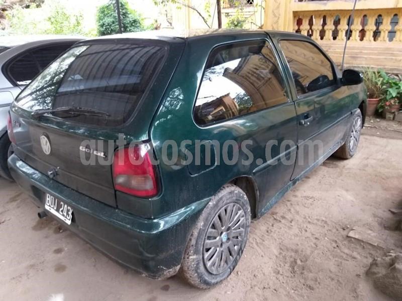 foto Volkswagen Gol 3P 1.6 Power Plus usado