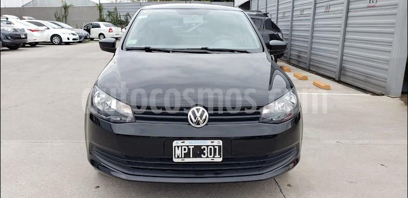 foto Volkswagen Gol 5P 1.6 Trendline usado
