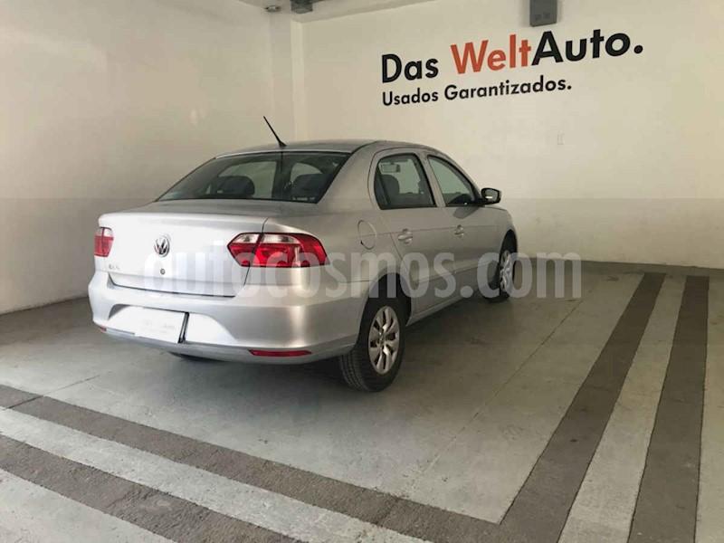foto Volkswagen Gol CL Seguridad usado