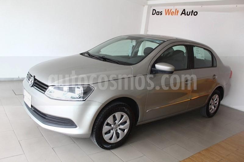 foto Volkswagen Gol CL usado