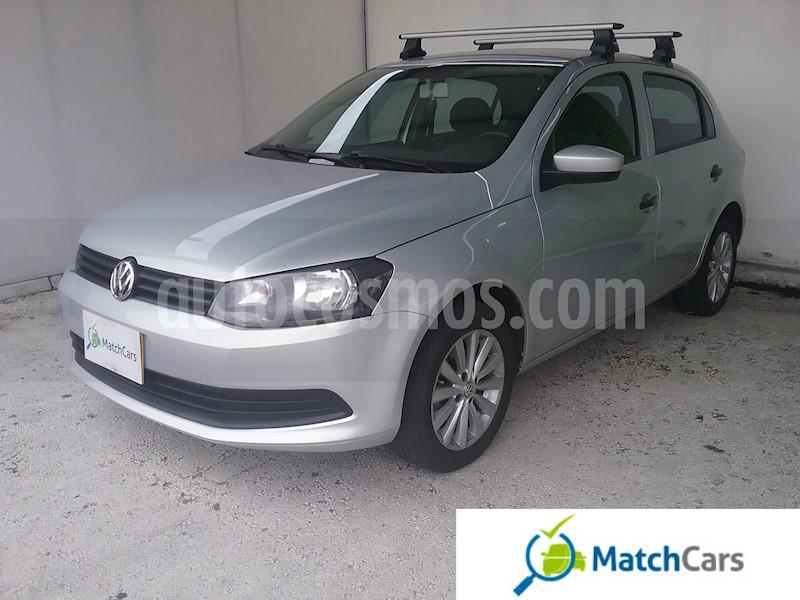 foto Volkswagen Gol Cup+ usado