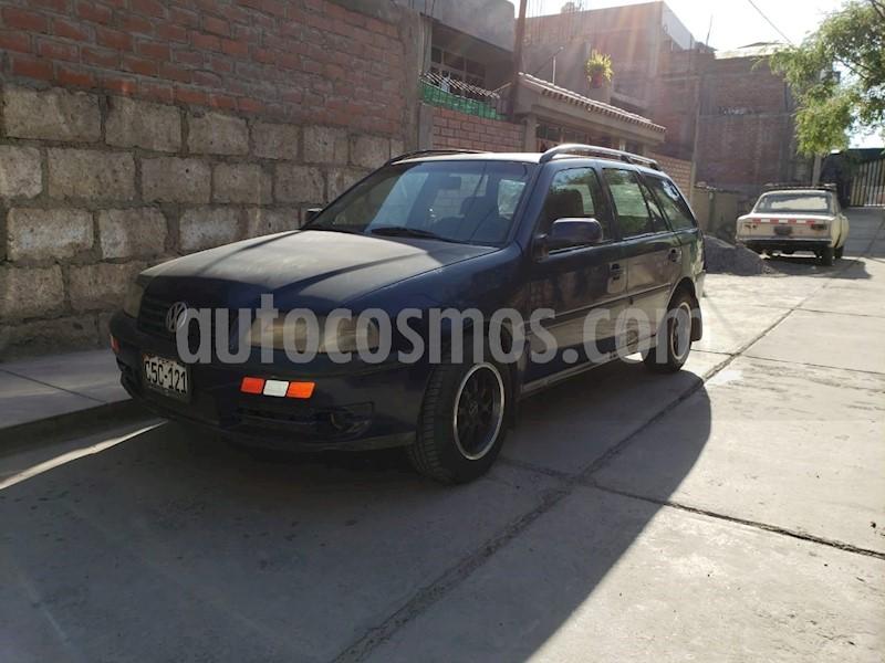 foto Volkswagen Gol Estilo 1.8 usado