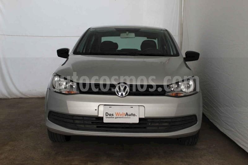 foto Volkswagen Gol GT usado