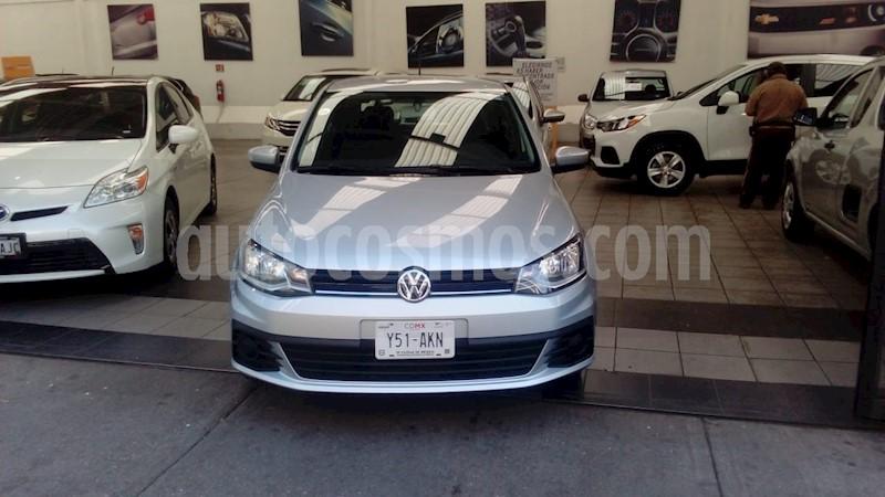 foto Volkswagen Gol I - Motion usado