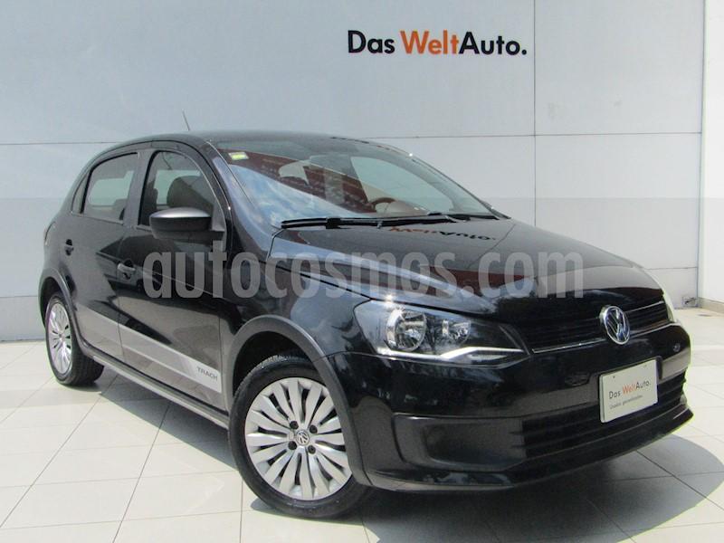 foto Volkswagen Gol Track usado
