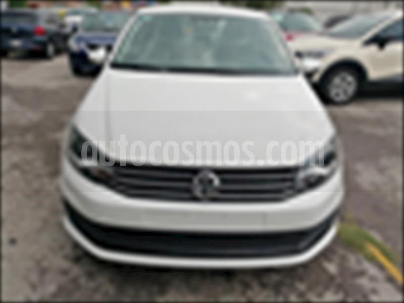 foto Volkswagen Gol Trendline usado