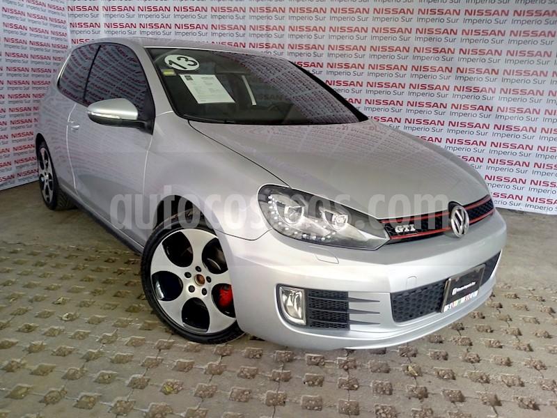 foto Volkswagen Golf GTI 2.0T DSG Piel usado