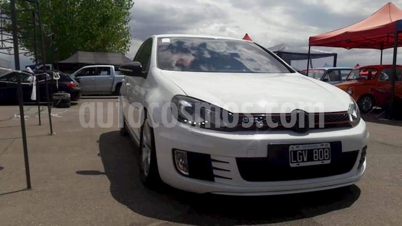 foto Volkswagen Golf GTI 5P 2.0 TSI usado