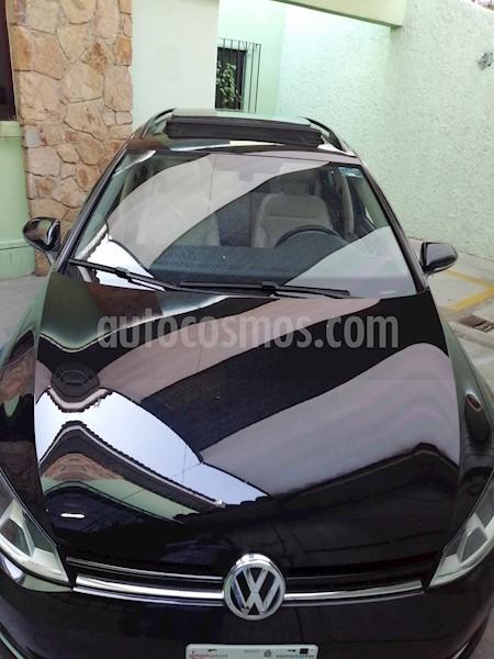 foto Volkswagen Golf Sportwagen Diesel DSG usado