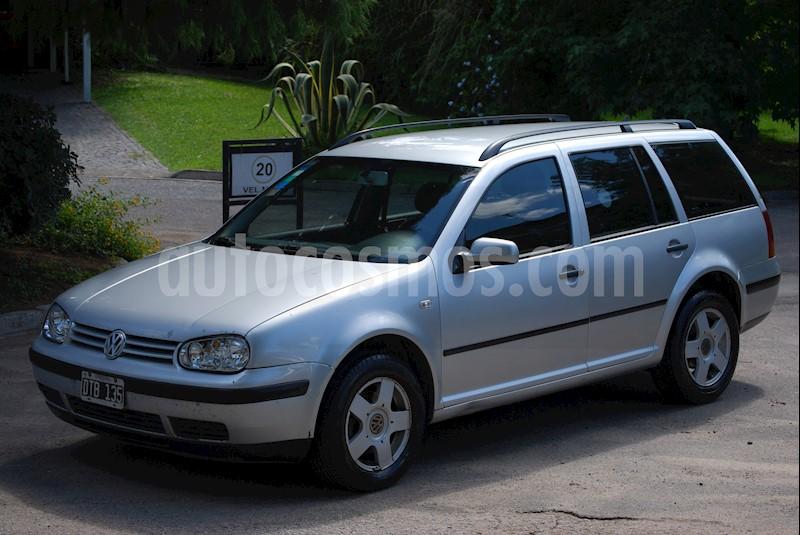 foto Volkswagen Golf Variant 1.9 TDi usado