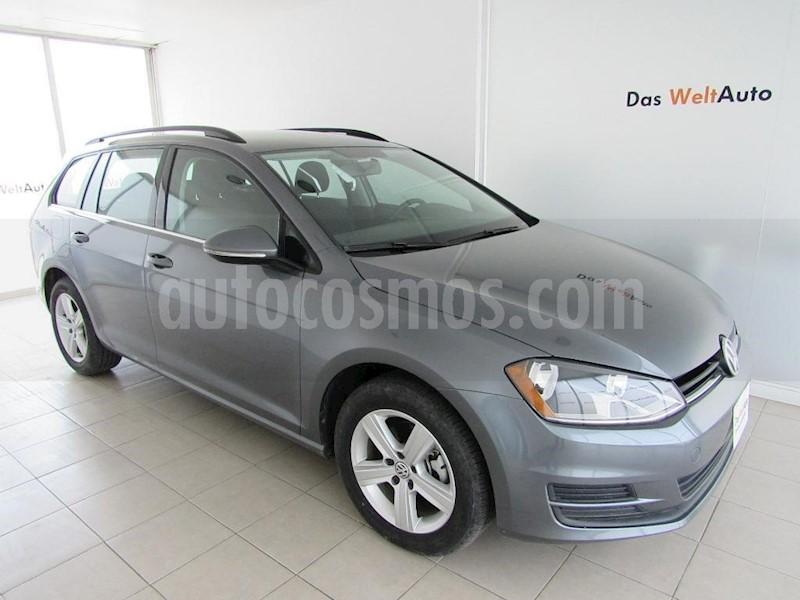 foto Volkswagen Golf 1.4 T Seminuevo