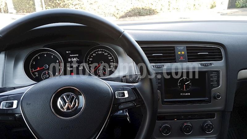 foto Volkswagen Golf 1.6 Comfort 5P Usado