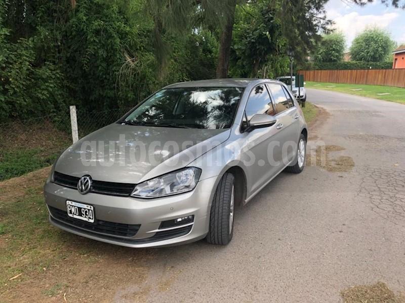 foto Volkswagen Golf 5P 1.4 Comfortline DSG usado