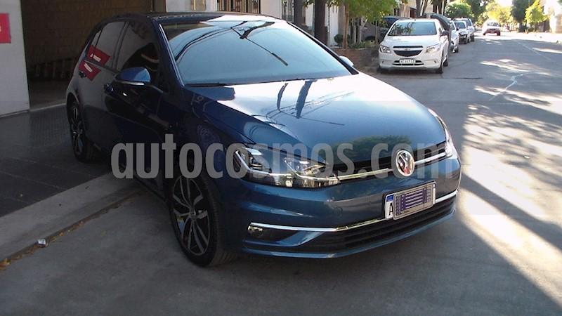 foto Volkswagen Golf 5P 1.4 TSi  Highline DSG usado