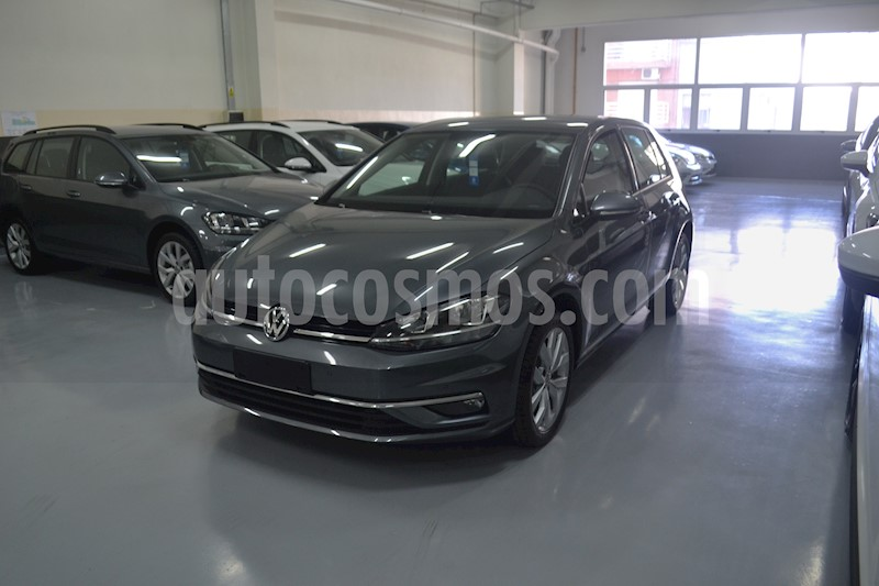 foto Volkswagen Golf 5P 1.4 TSi Comfortline DSG nuevo