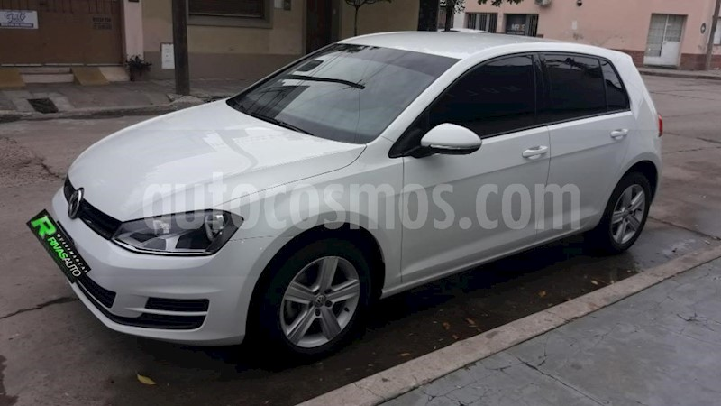 foto Volkswagen Golf 5P 1.6 Impulse usado