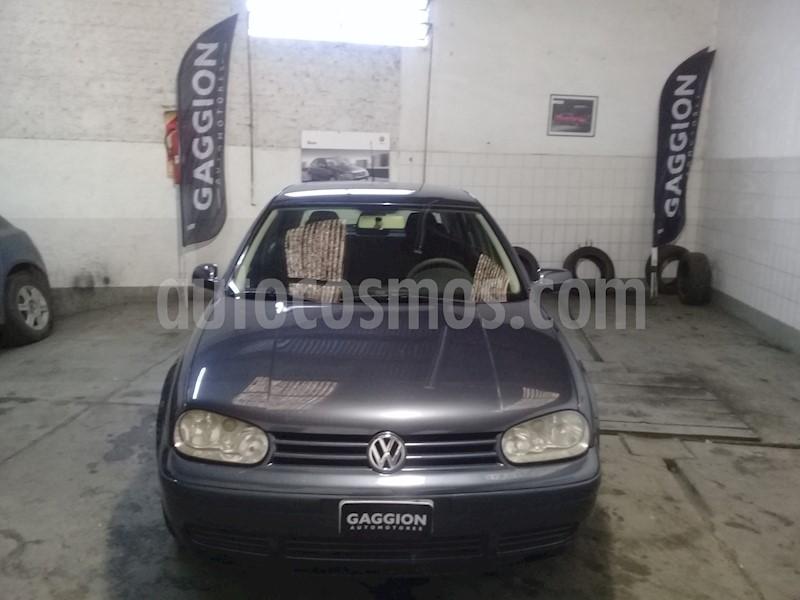 foto Volkswagen Golf 5P 1.9 TDi Comfortline usado