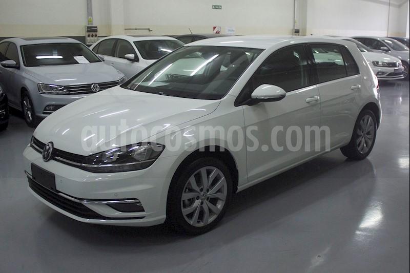 foto Volkswagen Golf 5P 1.4 TSi Highline DSG nuevo color Blanco precio $3.200.000
