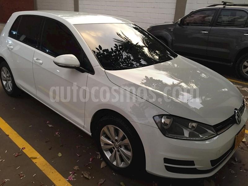 foto Volkswagen Golf Comfortline Aut usado