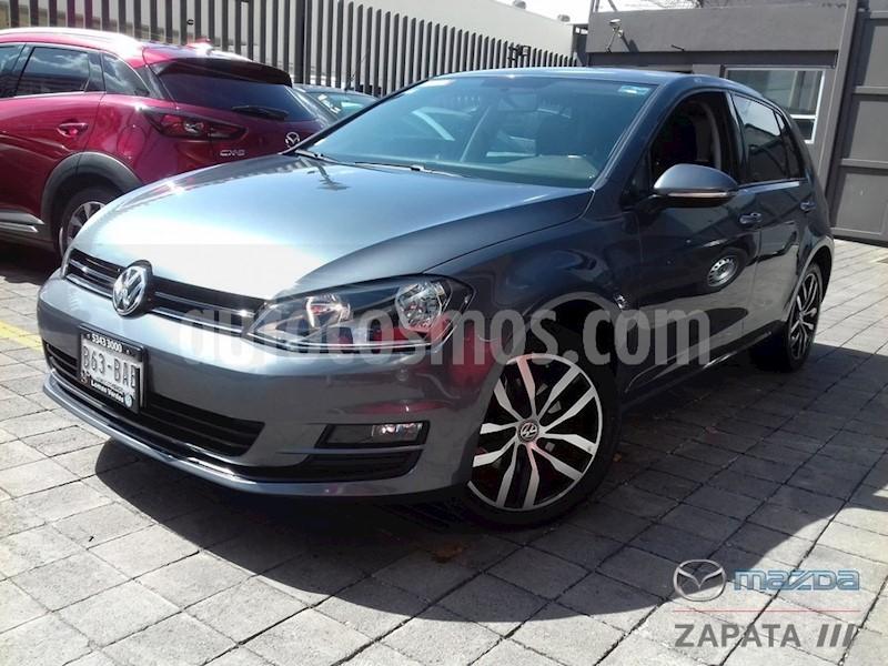 foto Volkswagen Golf Comfortline DSG usado