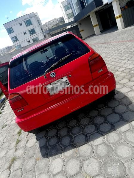 foto Volkswagen Golf Gl L4,1.8i S 2 1 usado