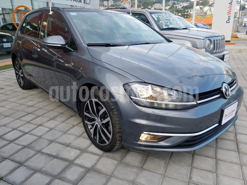 foto Volkswagen Golf Highline DSG usado
