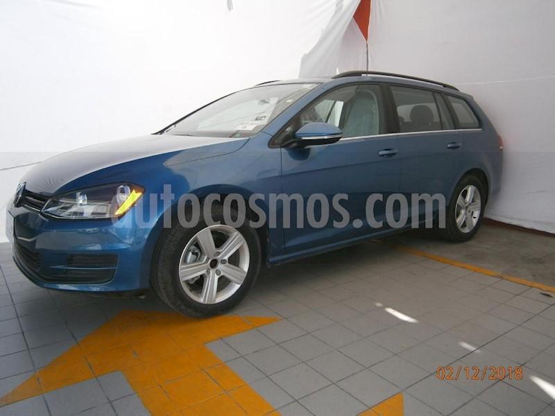foto Volkswagen Golf Trendline 2.0L Aut usado