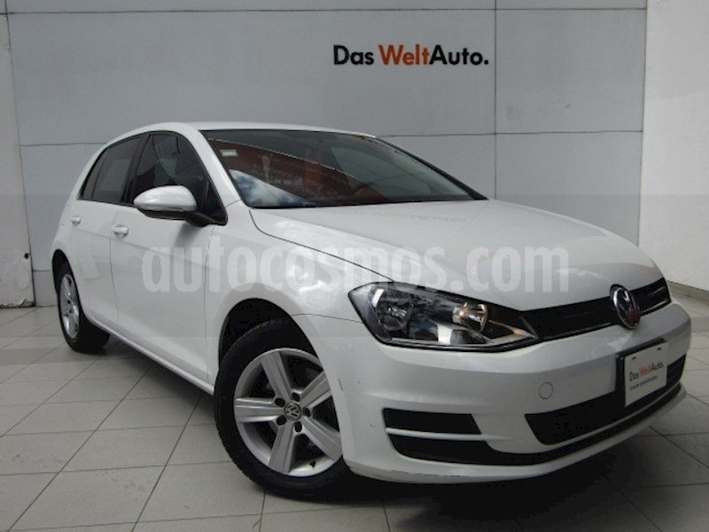 foto Volkswagen Golf Trendline usado