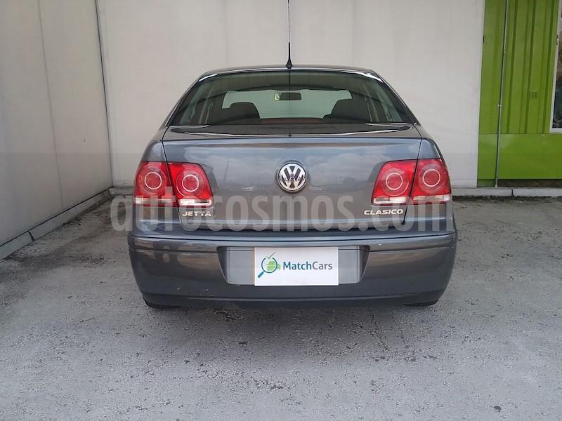 foto Volkswagen Jetta Clasico 2.0L Europa usado