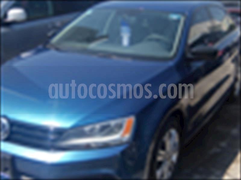 foto Volkswagen Jetta 2.0L STD usado