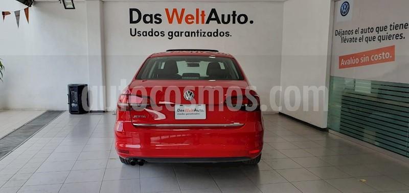 foto Volkswagen Jetta Comfortline 2.0 Aut usado