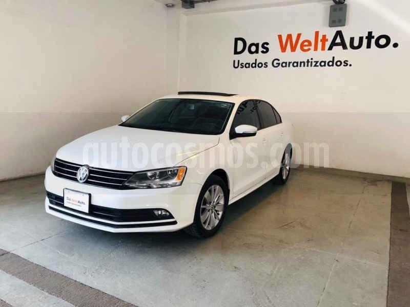 foto Volkswagen Jetta Comfortline Tiptronic usado