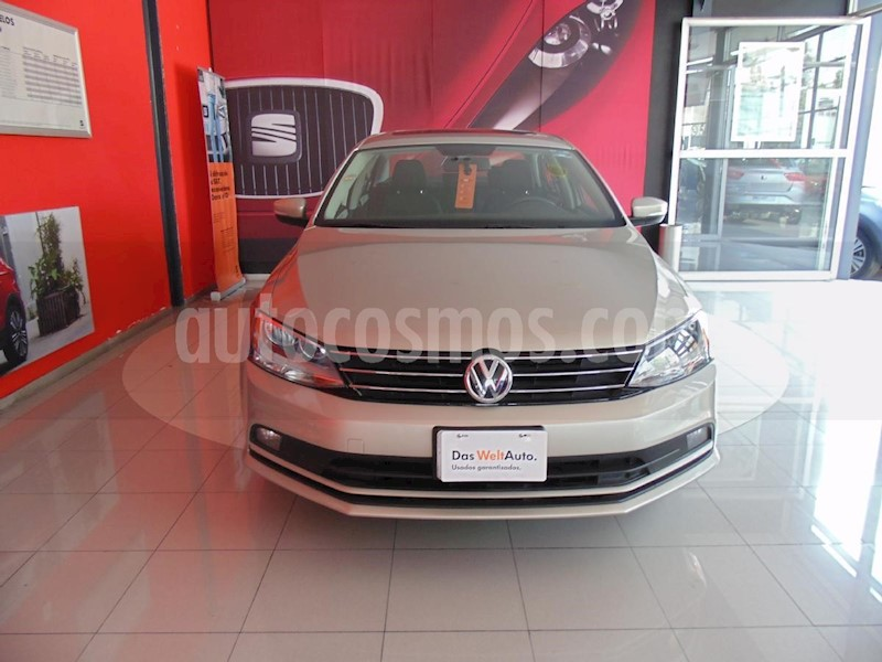 foto Volkswagen Jetta GLi usado
