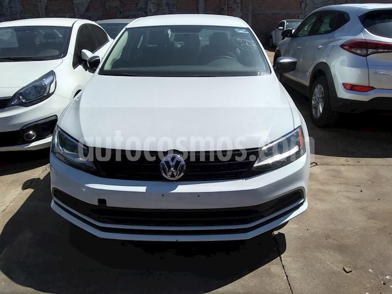 foto Volkswagen Jetta 2.0 usado (2018) color Blanco precio $183,500
