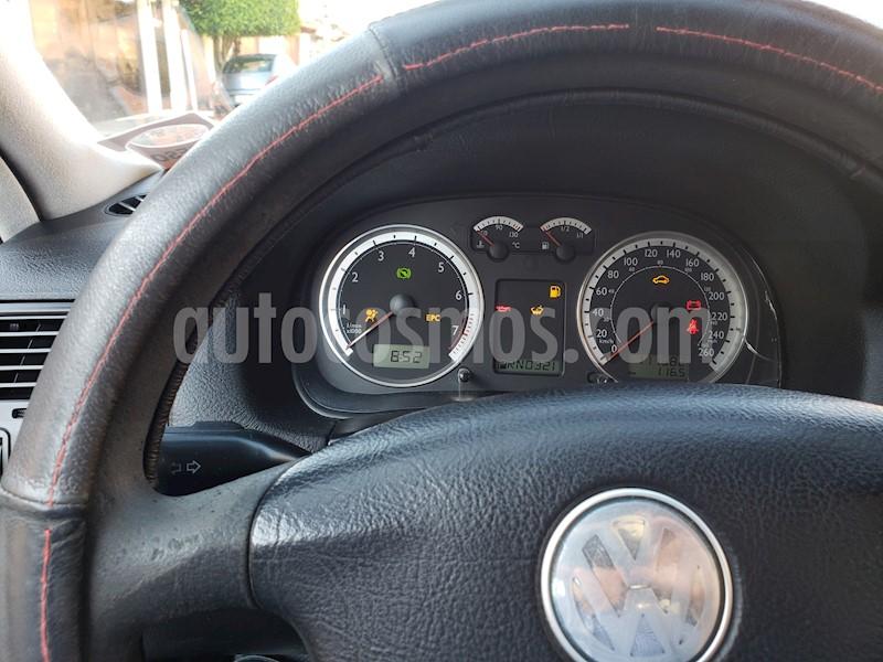 foto Volkswagen Jetta Trendline 2.0 Equipado Aut usado