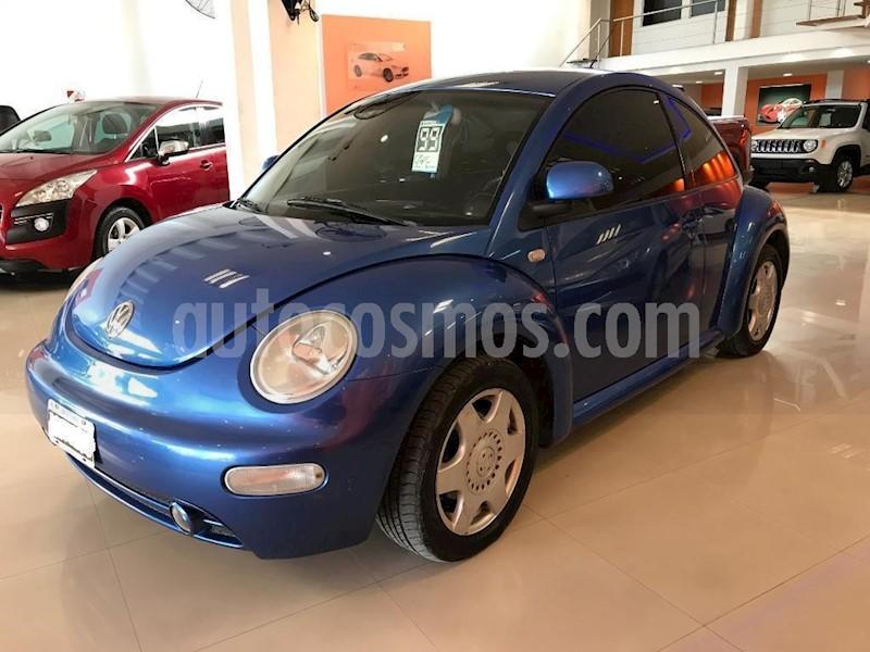 foto Volkswagen New Beetle 2.0 Advance usado